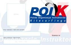 Polska Organizacja Instruktorów Kitesurfingu