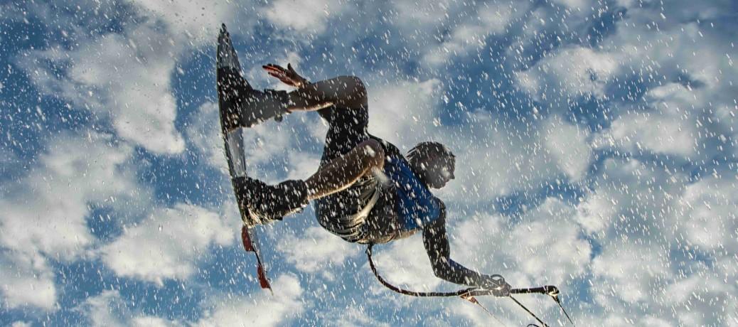 Surf to Fly – nie będziesz potrzebował samolotu aby latać ! :)