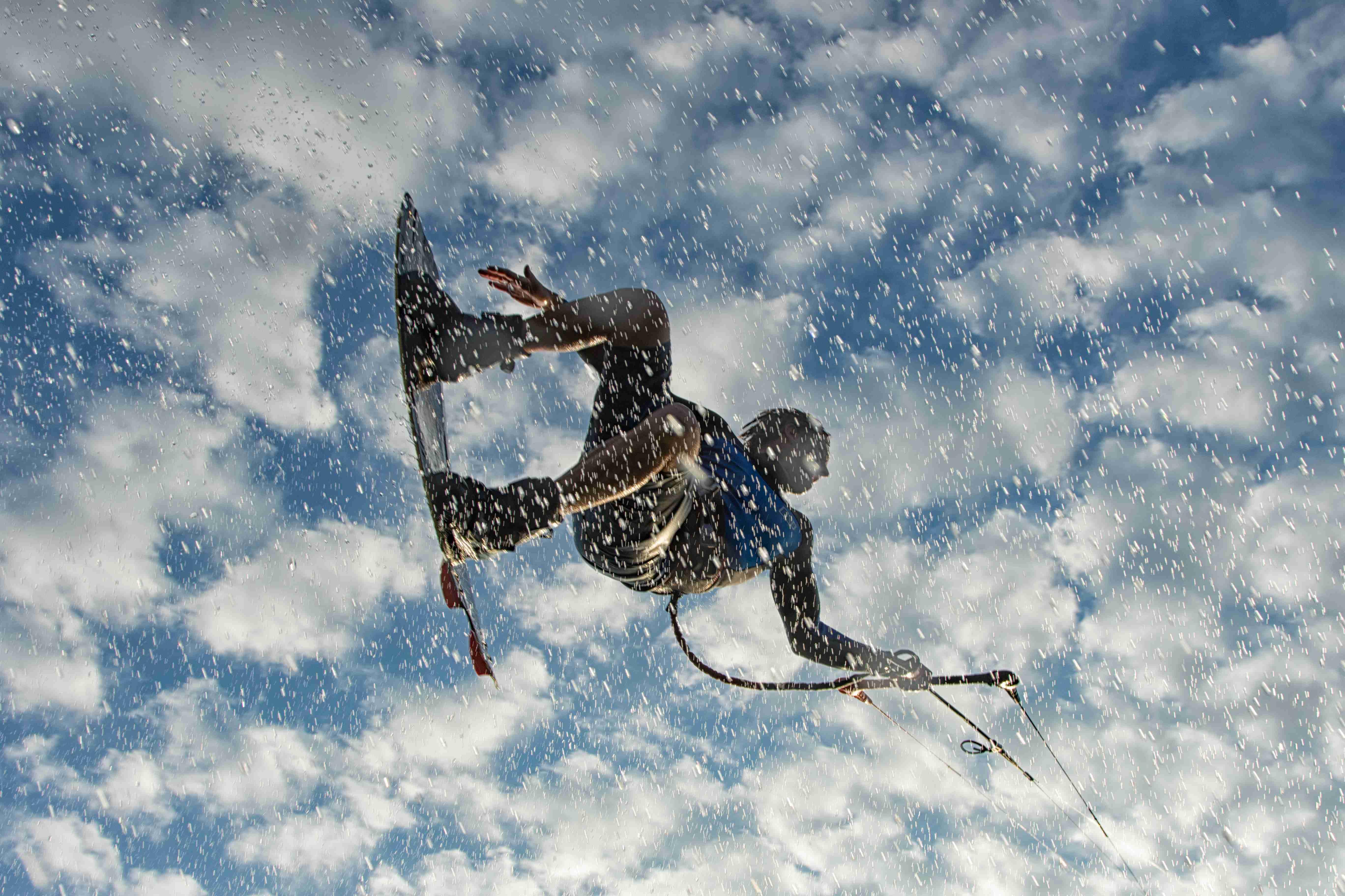 Surf to Fly - nie będziesz potrzebował samolotu aby latać
