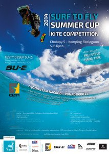 Surf To Fly Summer Cup 2014