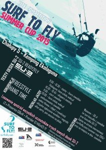 Surf To Fly Summer Cup 2015