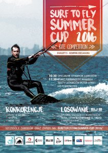 Surf To Fly Summer Cup 2016