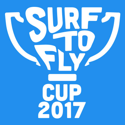 Surf to Fly Cup 2017